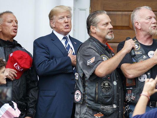 Harley-Davidson está perdiendo la guerra contra Donald Trump
