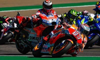 DAZN MotoGP 2019-2022