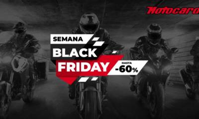 Black Friday 2020 Motocard