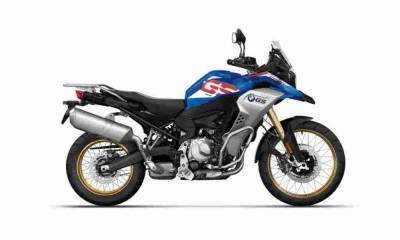 BMW F 850 GS Adventure 2019 EICMA 2018