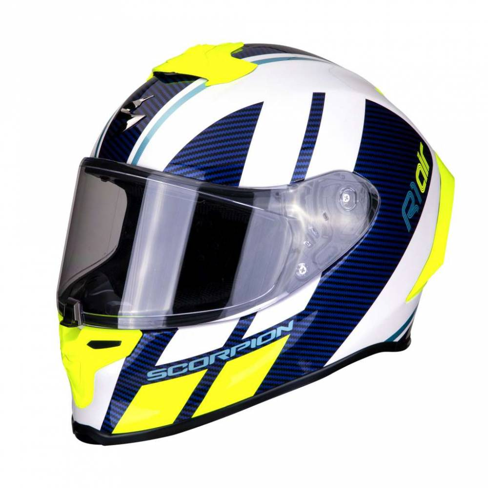 casco Scorpion EXO R1 Air_3
