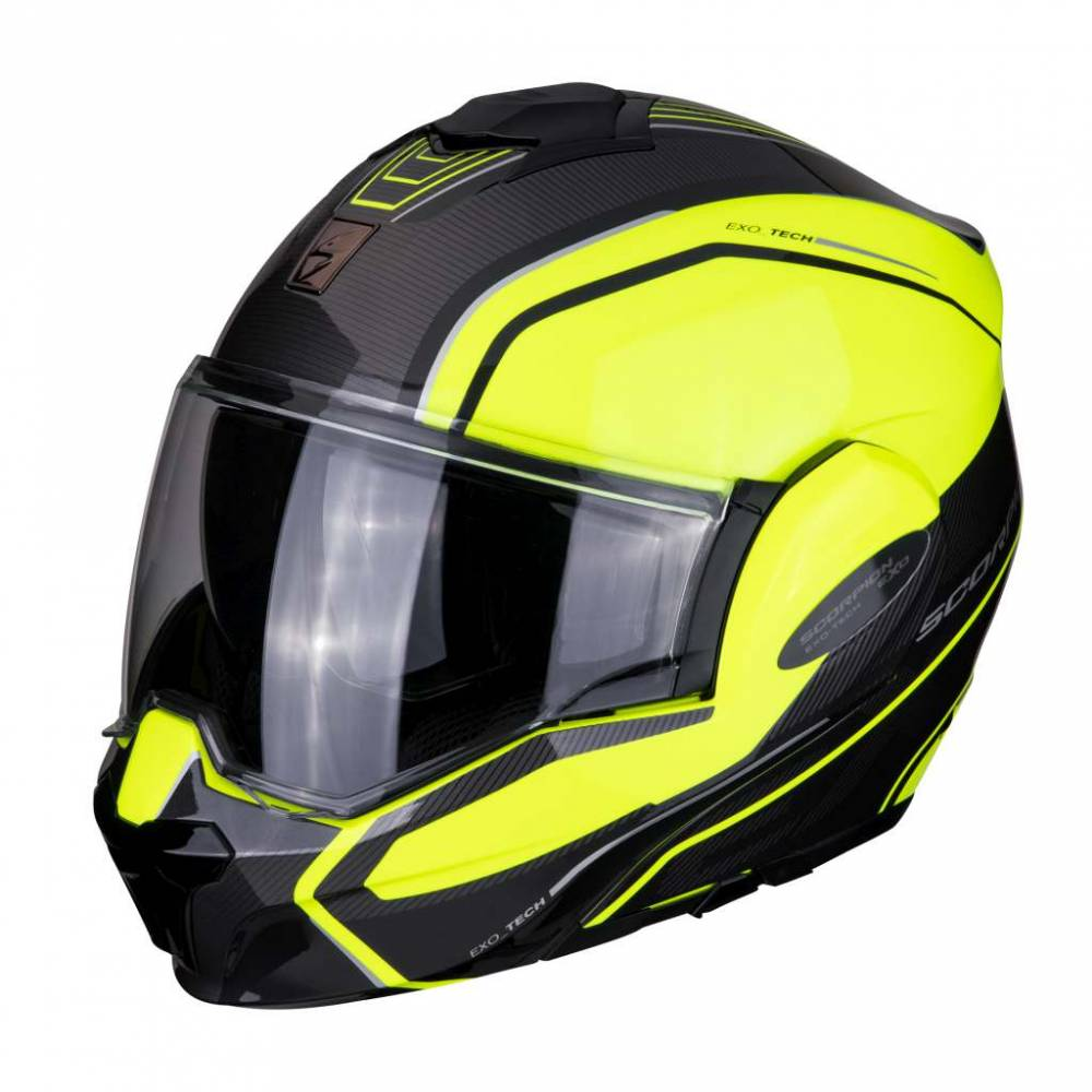 casco Scorpion EXO Tech_1