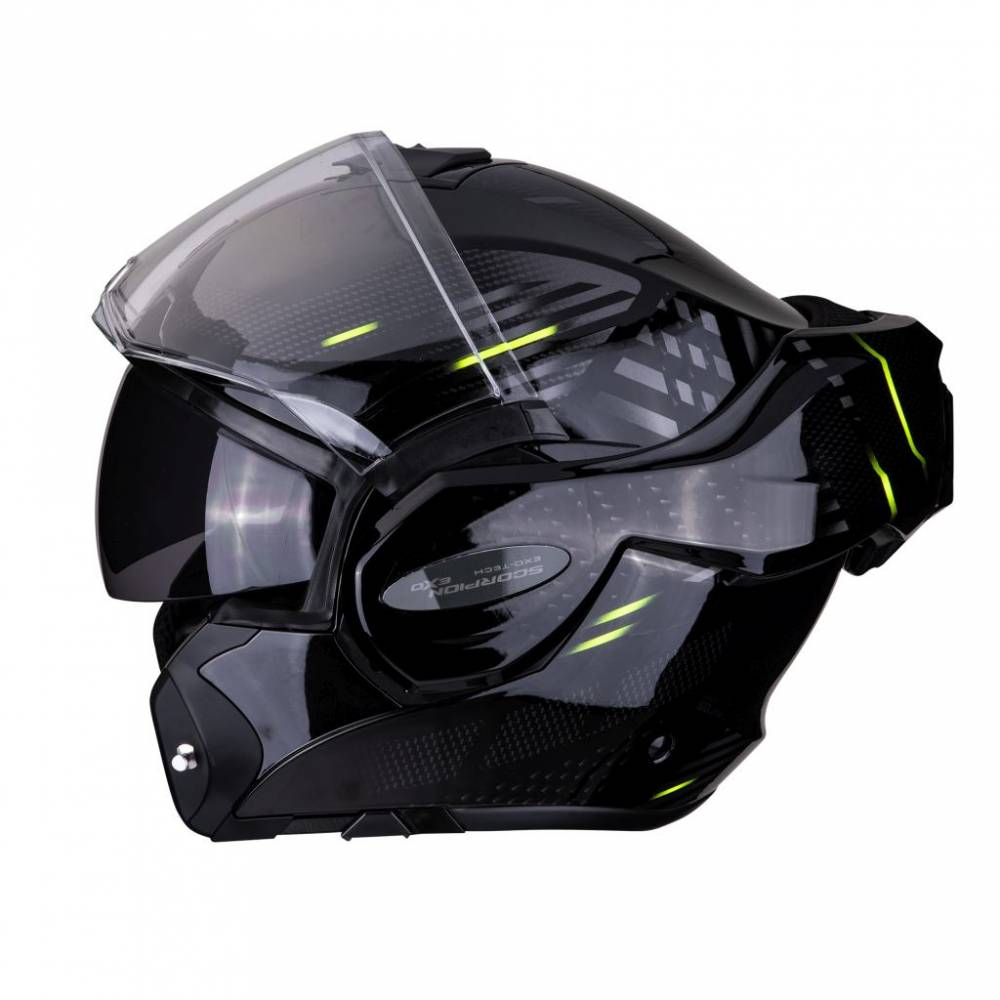 casco Scorpion EXO Tech_5