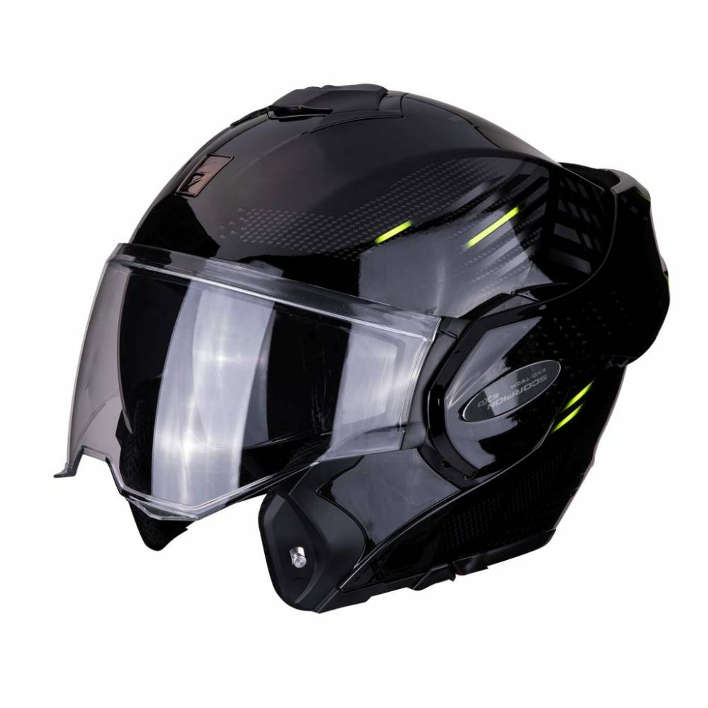 casco Scorpion EXO Tech_6