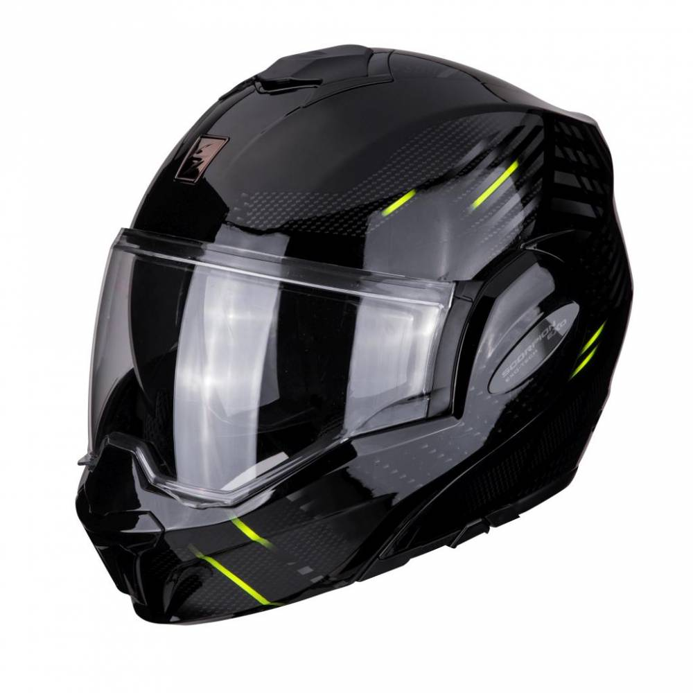 casco Scorpion EXO Tech_7