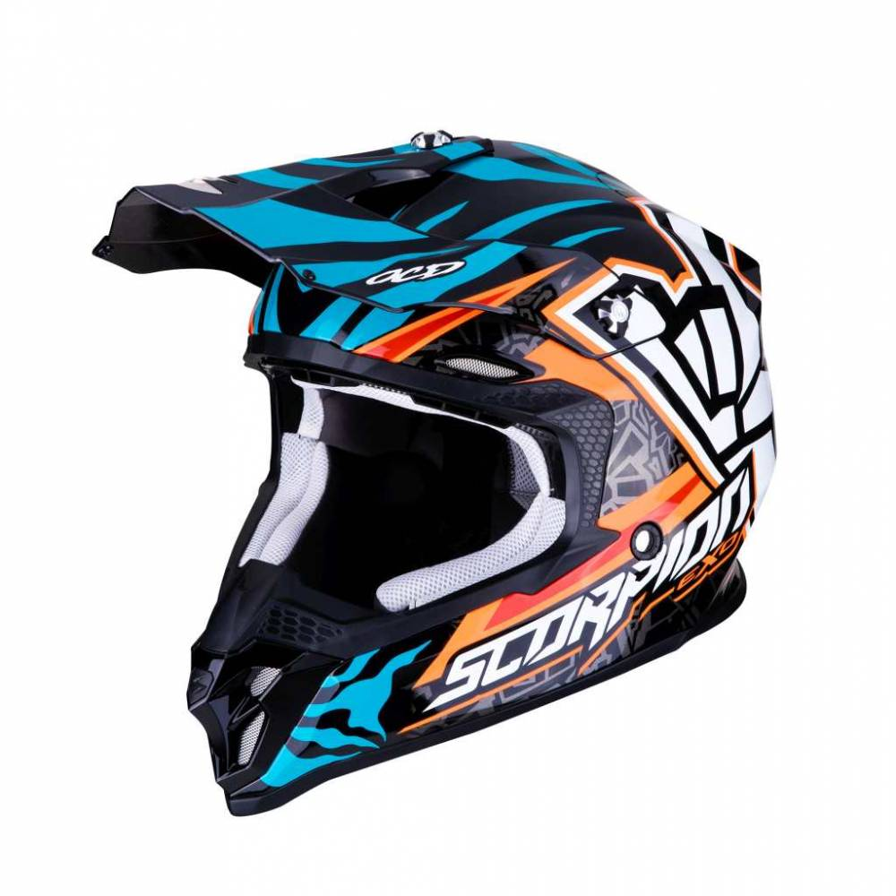 casco Scorpion VX 16 Air_28