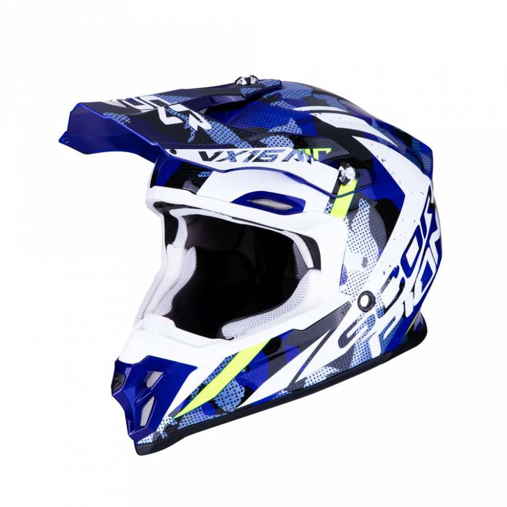 casco Scorpion VX 16 Air_36