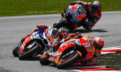 dónde ver el Mundial de MotoGP 2019