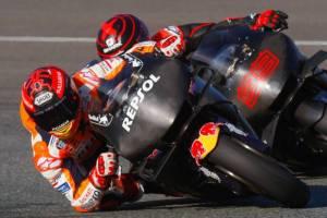 Clasificación Test MotoGP Jerez 2018