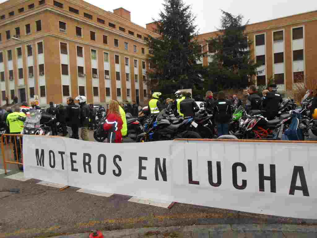 Manifestacion motera Madrid_11