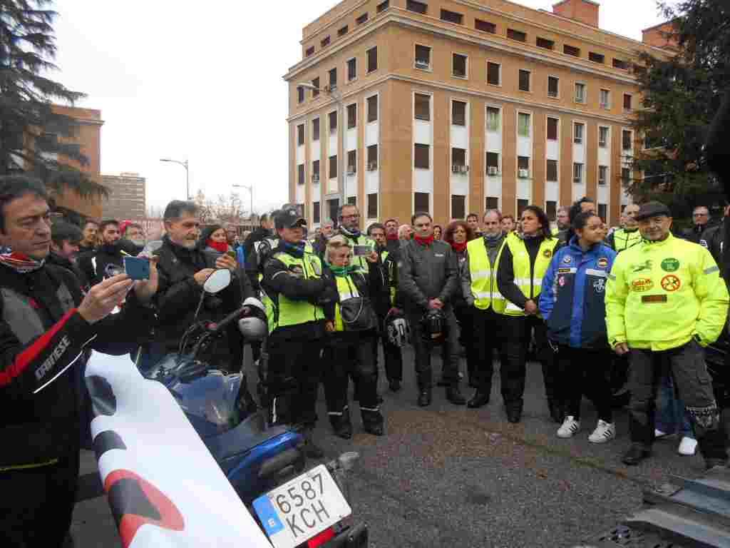Manifestacion motera Madrid_21