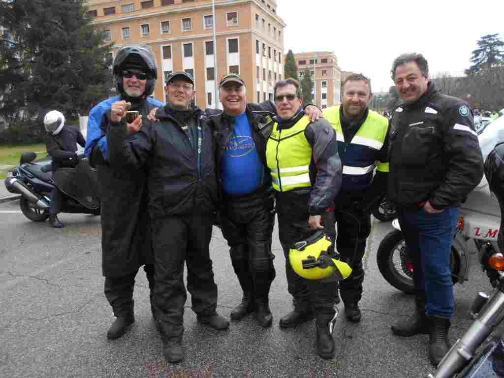Manifestacion motera Madrid_6