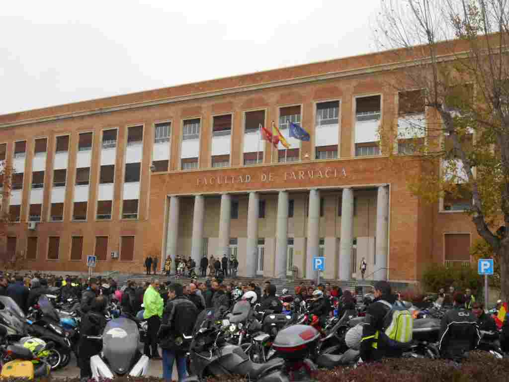 Manifestacion motera Madrid_8