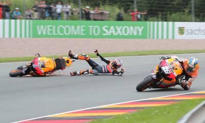 La moto ya no necesitará al piloto para ganar