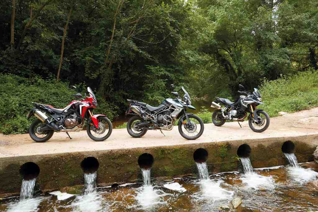 comparativo de motos trail 2018_4