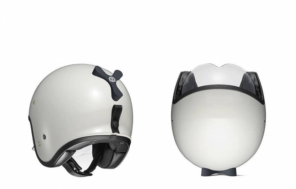 soporte para casco portátil