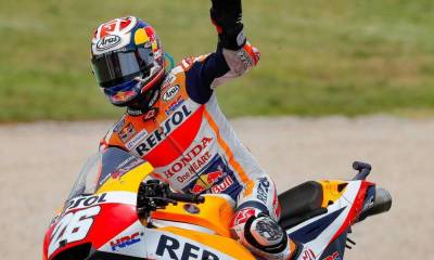 tráiler documental Dani Pedrosa