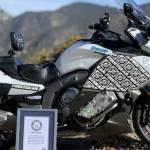BMW CON UN RECORD GUINESS