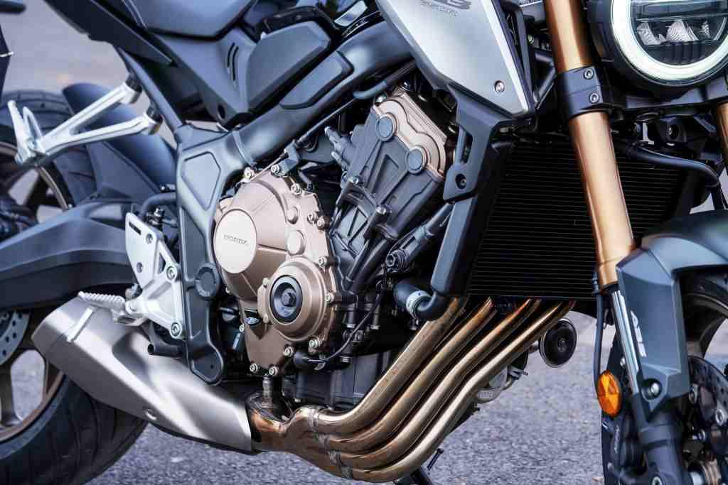 Prueba Honda CB650R 2019_1
