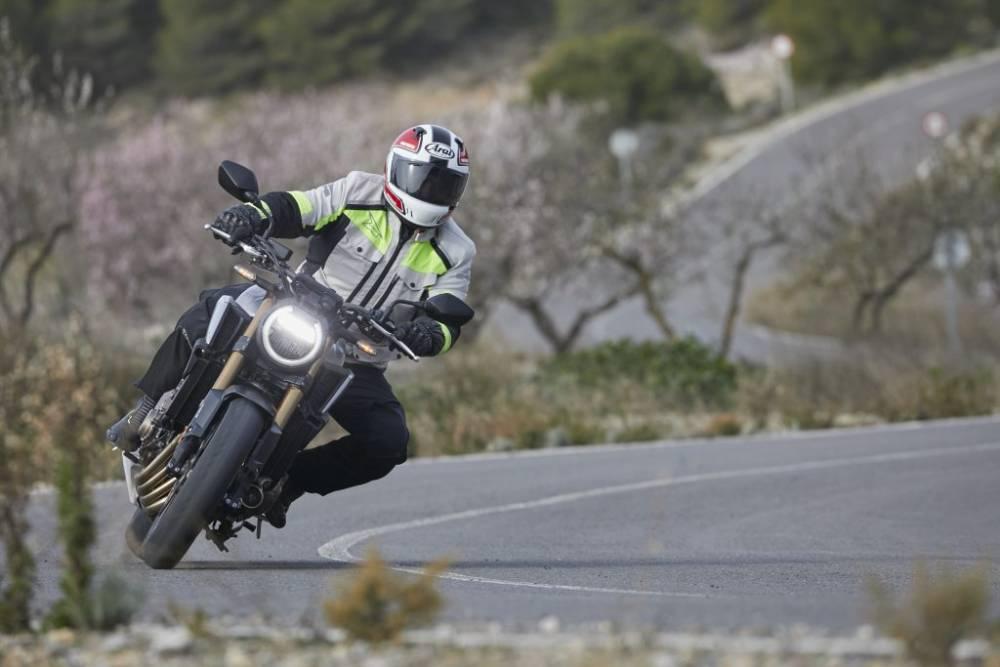 Prueba Honda CB650R 2019_3