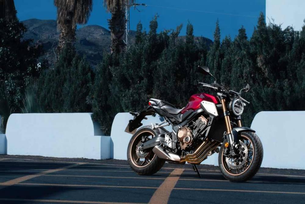 Prueba Honda CB650R 2019_7