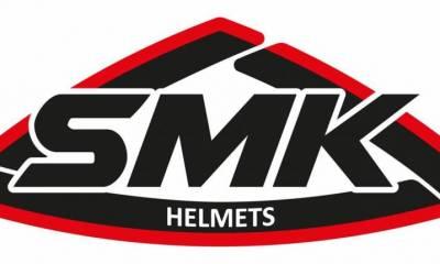 cascos SMK