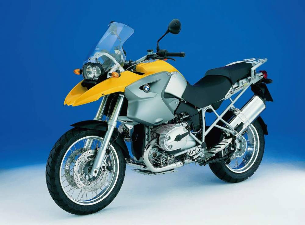Historia BMW series R-GS_10