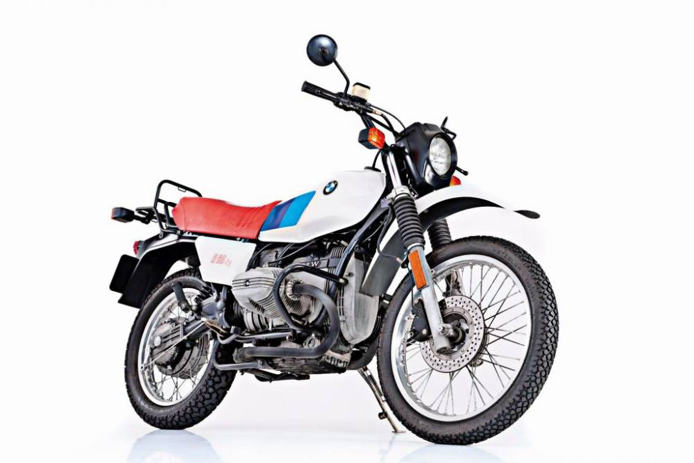 Historia BMW series R-GS_2
