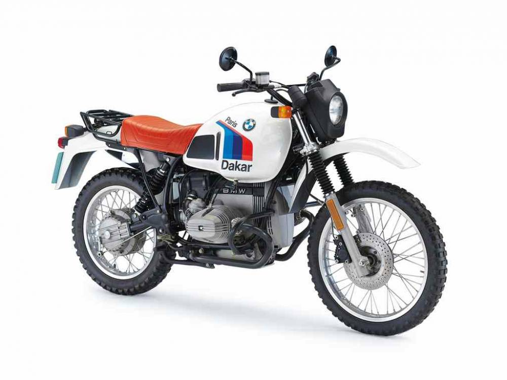 Historia BMW series R-GS_3
