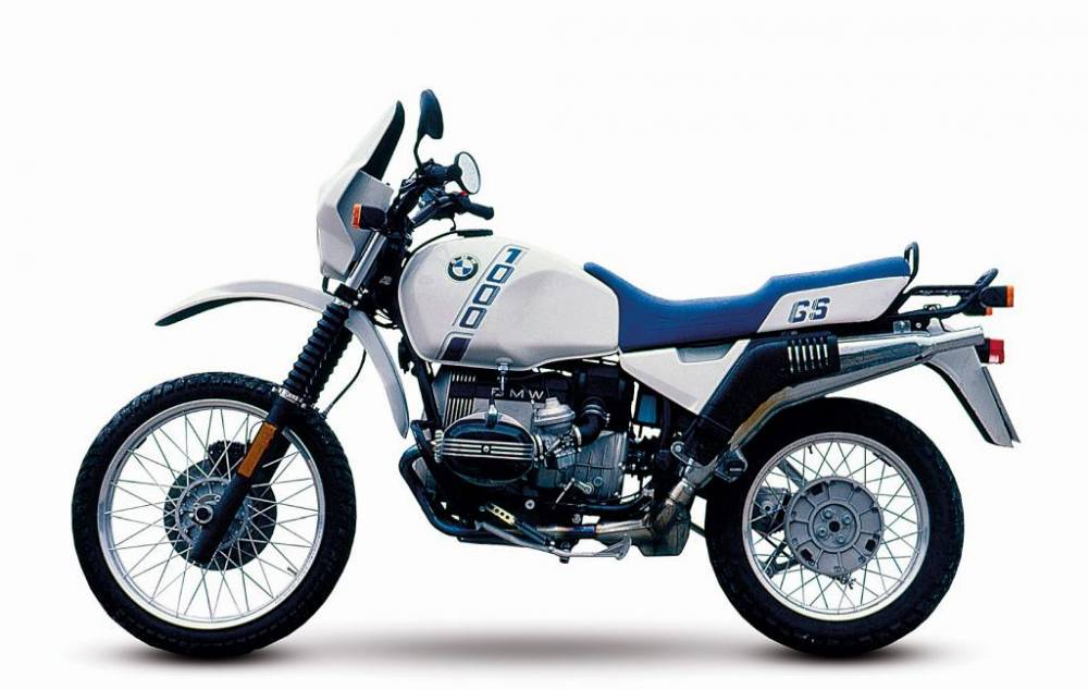 Historia BMW series R-GS_4