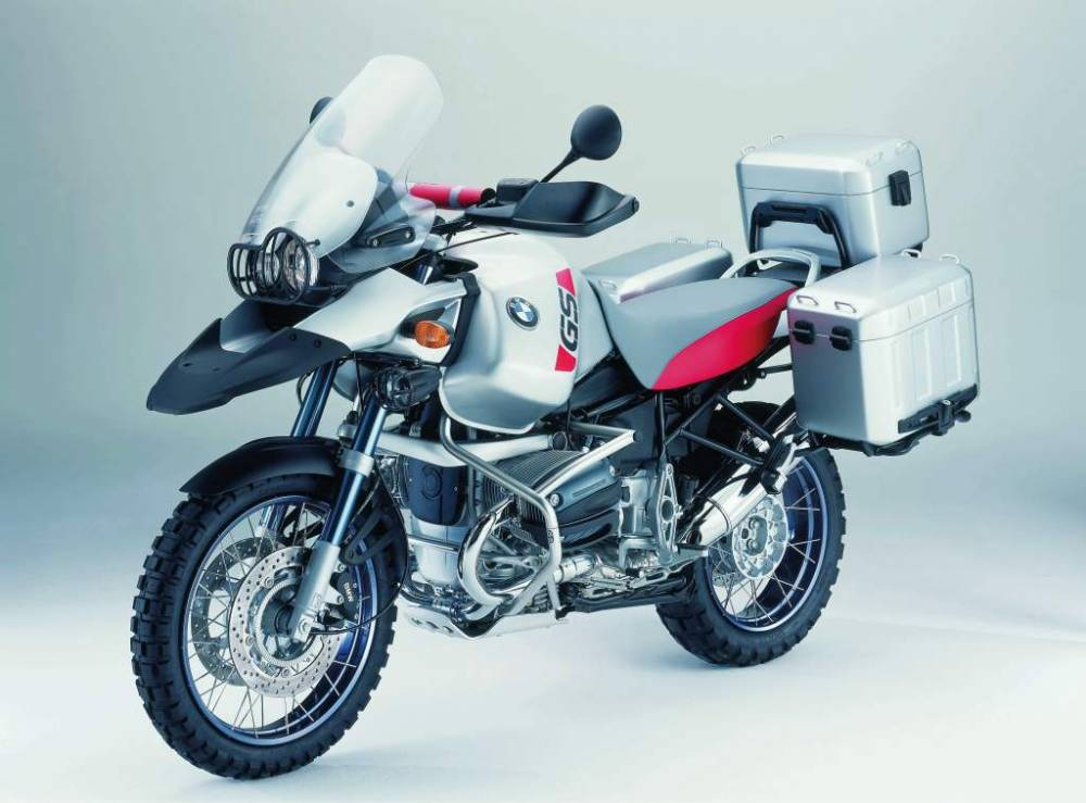 Historia BMW series R-GS_8