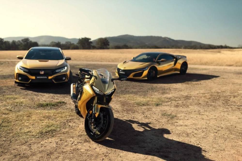 Honda dorado australia_1