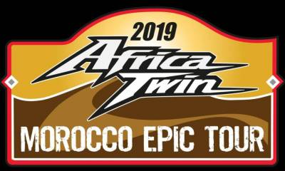 inscripciones Africa Twin Morocco Epic Tour 2019