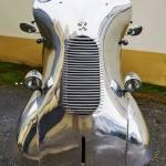 El Peugeot Metropolis del 120 aniversario