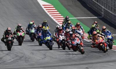 favorito para ganar el título de MotoGP