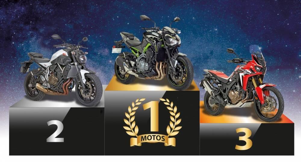 motos mas vendidas 2018 españa