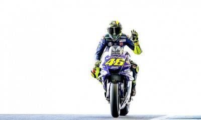 masterclass Valentino Rossi