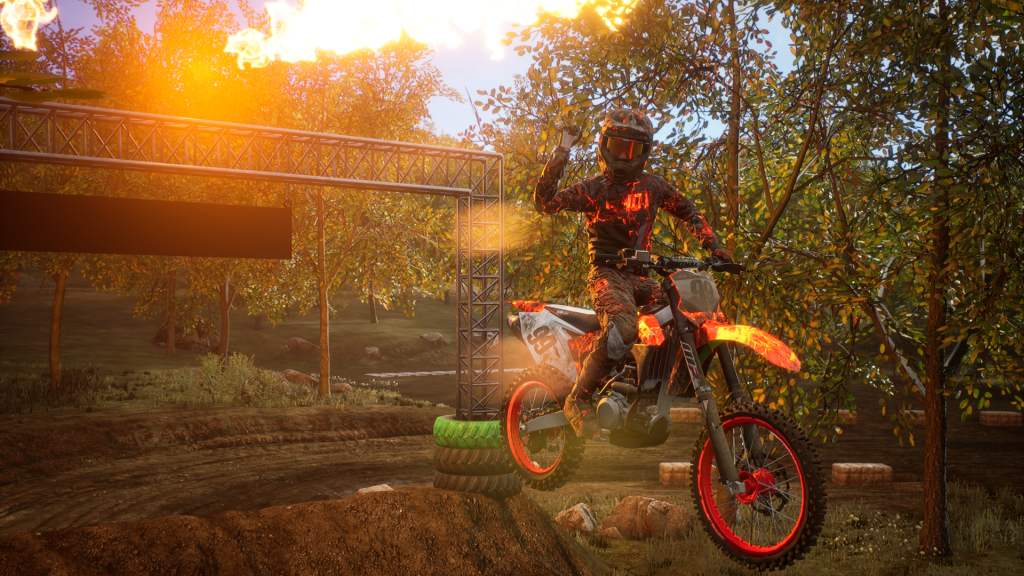 videojuego Monster Energy Supercross 2_2