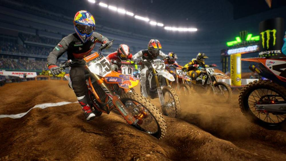 videojuego Monster Energy Supercross 2_3
