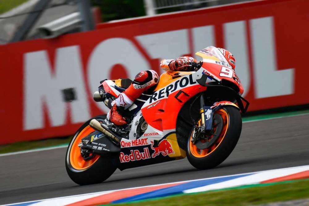 pole MotoGP GP Argentina 2019