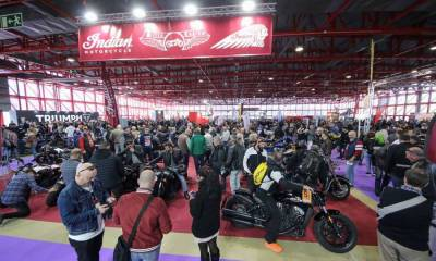 SALON MotoMadrid19