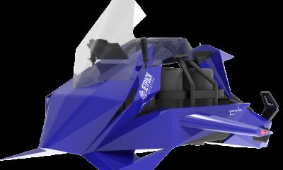 Otra moto voladora
