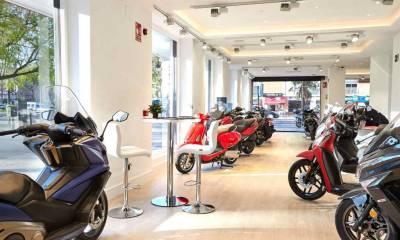 Motos más vendidas agosto 2019