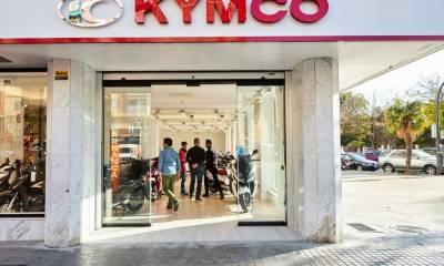 tienda Kymco España Valencia