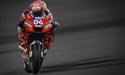 Investigan a Ducati