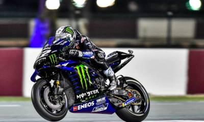 Pole de MotoGP en Qatar 2019
