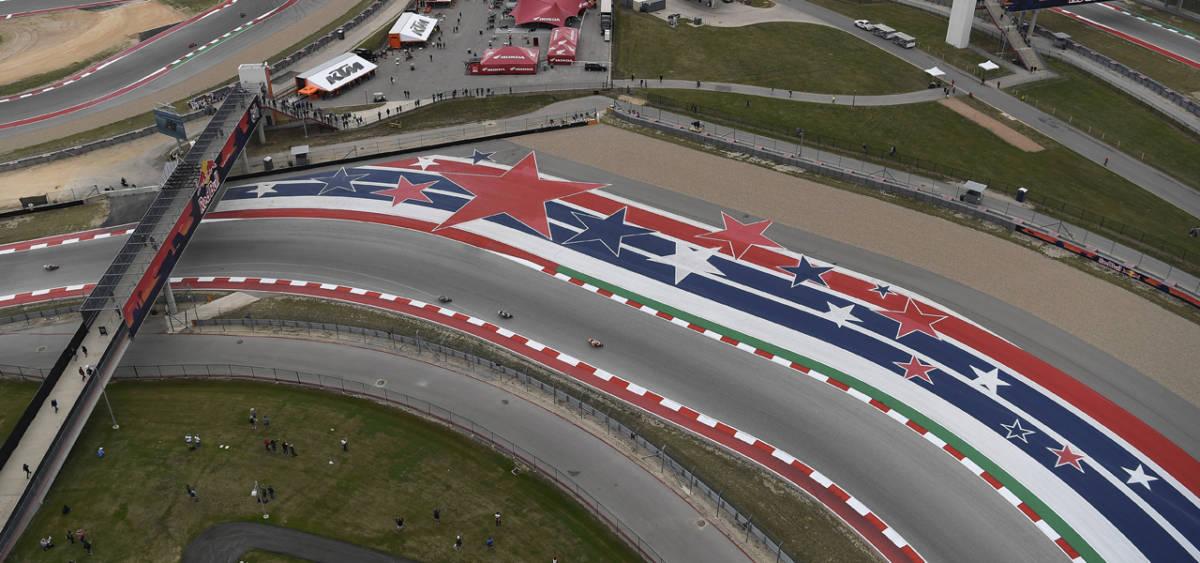 Horarios GP Las Americas 2021 MotoGP