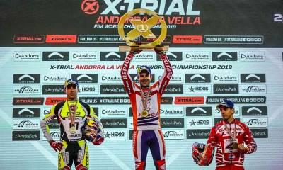 X-Trial Andorra