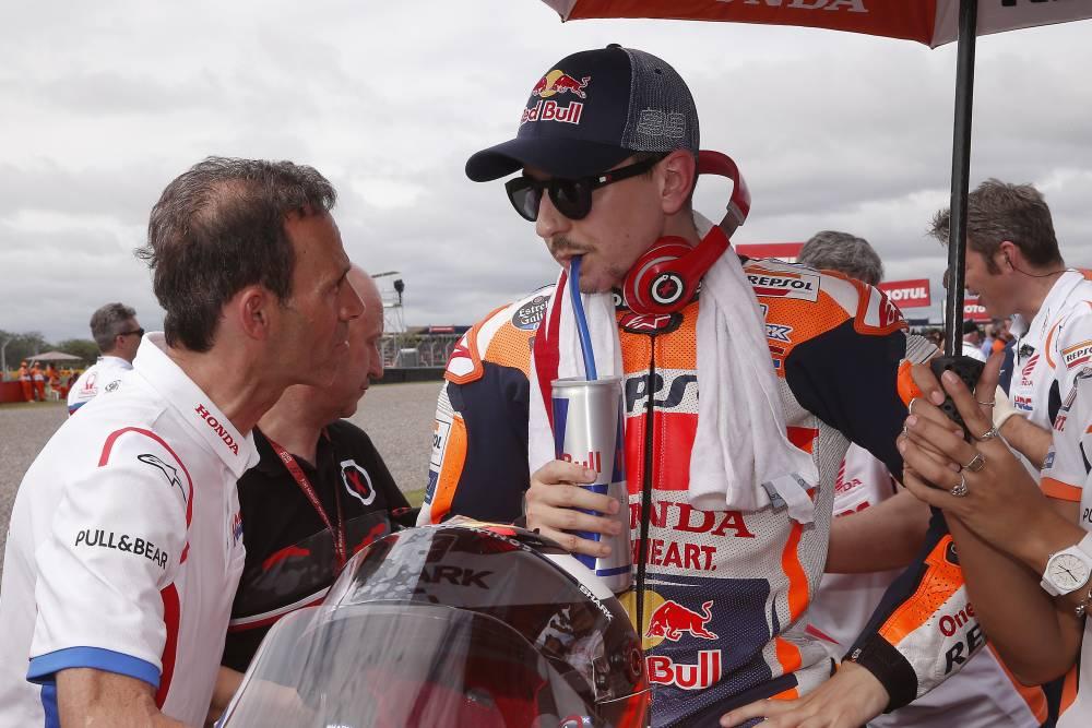 Alberto Puig GP Argentina 2019