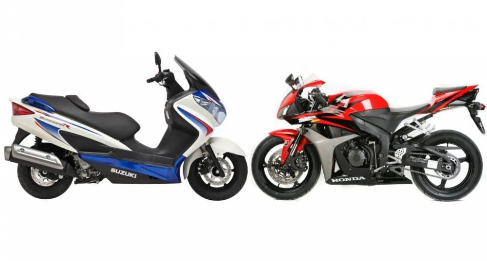 motos-comunes-España